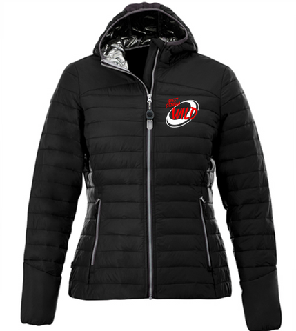 West Ottawa Wild Silverton Jacket