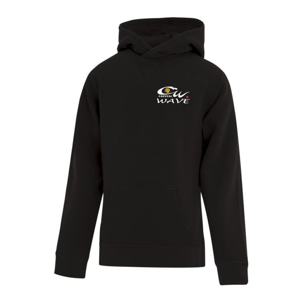 Capital Wave Youth Hoodie