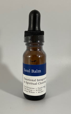 Soul Balm - add on only