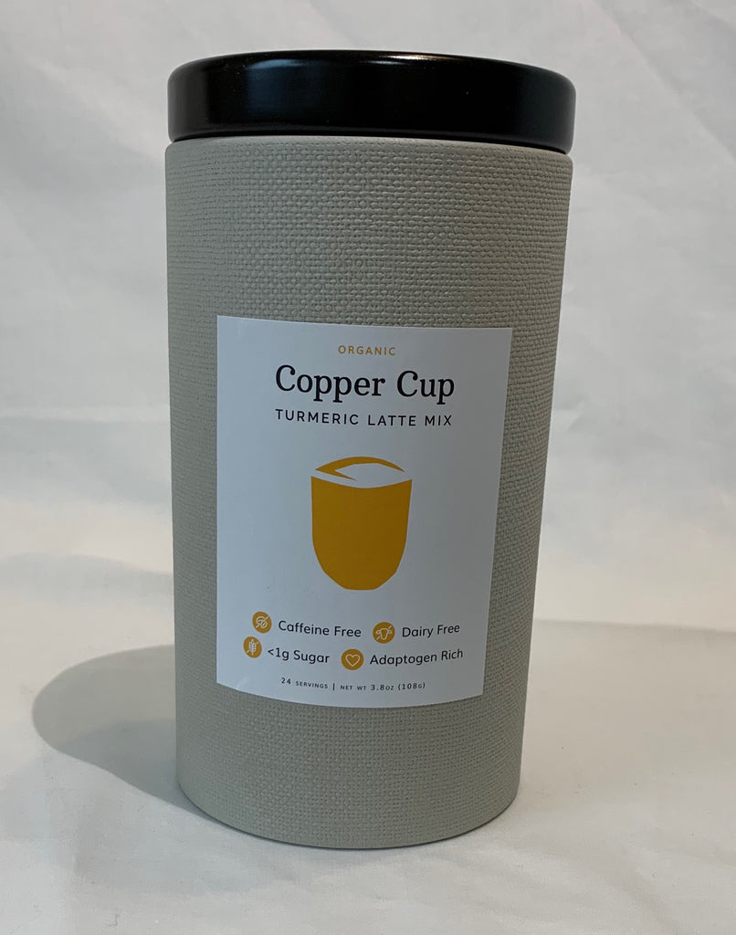 CopperCup in a Gift Tin