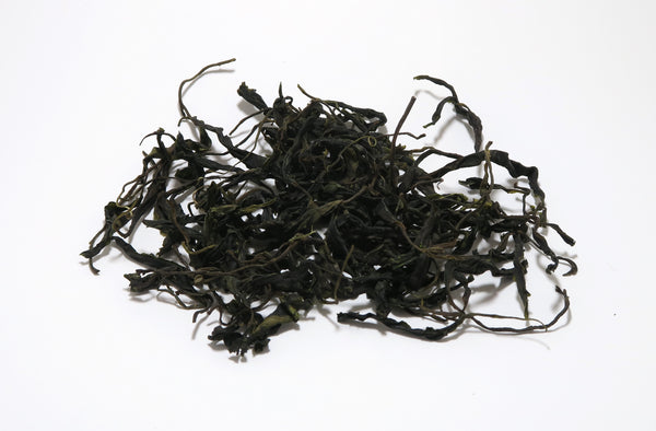 "Baiying ""Benshan"" Varietal<br>'19 Mixed Tree Sheng Puer<br>白莺山 本山 混株生普洱"