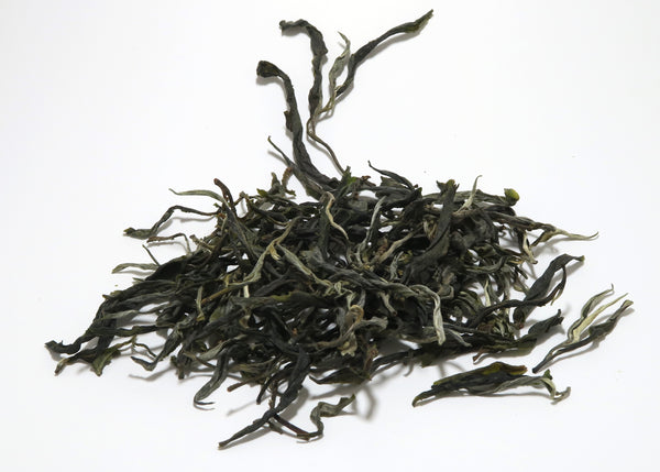 Mangfei<br>'19 Single Tree Sheng Puer<br>忙肺 单株生普洱