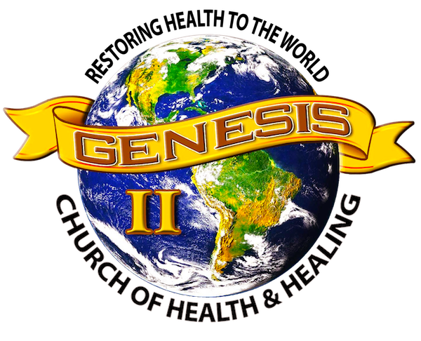 Donation to Genesis II Church