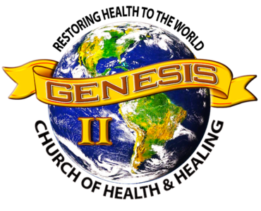 Genesis II Church - Chapter #291