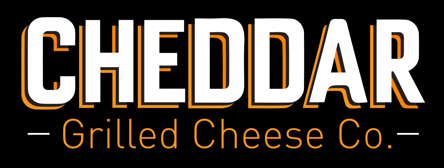 Cheddar Grilled Cheese Co