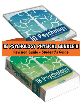 IB Psychology Textbook Bundle