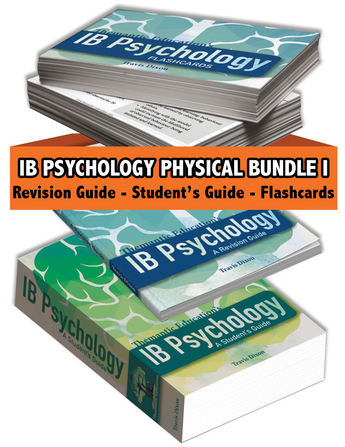 IB Psychology Full Course Bundle