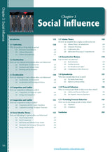 IB Psychology - A Student's Guide - Social Influence - eBook