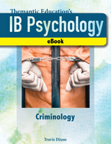 IB Psychology TSP + eBook BUNDLE