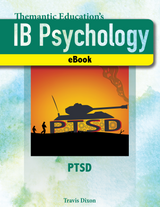 IB Psychology A Student's Guide - FULL eBOOK