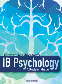 IB Psychology - A Revision Guide