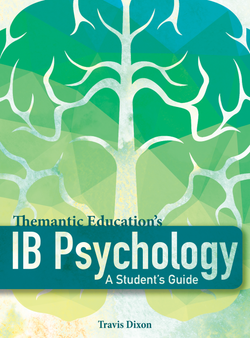 IB Psychology - A Student's Guide