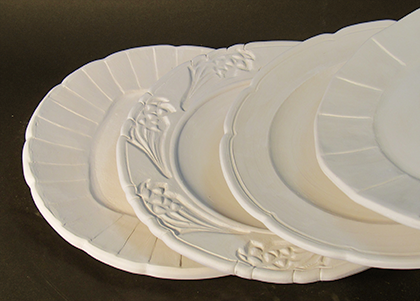 Create your own designs with our easily modified molds. & Pure and Simple Pottery Products
