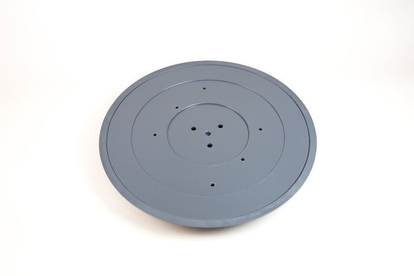 "18-inch Adapter, used with the Quick-Release for 16"" or 18"" Molds"