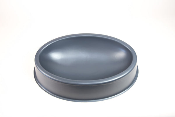 Curved Bottom Oval SlumpHump Mold