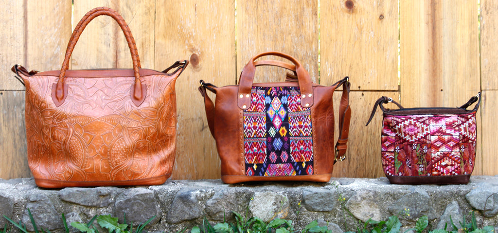 Hiptipico Women's Tote Bag, Luxury Leather Satchels with Bright Colors and Intricate Stitch Detailing, Bohemian Festival Tote Bag, Artisanal Tapestry Embroidered Tote Bag, Ethical Fashion Brand, Hiptipico's curated a collection of tote bags, weekenders, bucket bags, clutches, cross body bags are ethically made artisan bags. For festivals and weekends.