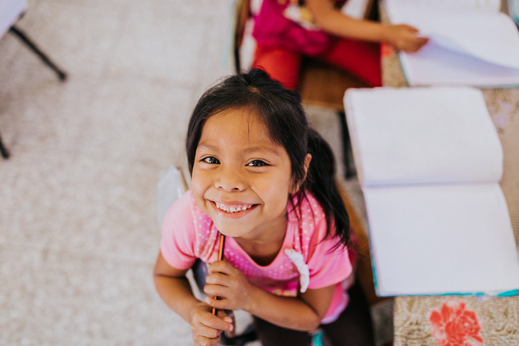 Guatemalan Children, Volunteer with Ninos de Guatemala, Support Guatemalan Children for a quality education