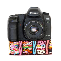 hiptipico camera strap, photographer gift idea, handmade bohemian camera strap, Hiptipico ethical fashion blog, ethical fashion blogger,  ethical fashion brands, Slow fashion brands, Artisan made accessories, hiptipico ethical shopping guide,   Ethical holiday gift ideas,  Sustainable gift guide,  Ethical Fashion Gift ideas, Gifts that Give Back, Sustainable Gift Ideas, Free Christmas Delivery, Hiptipico ethical fashion gift guide