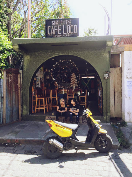 Hiptipico Travel Blog, Guatemala, Ethical Fashion, Lake Atitlan, Cafe Loco