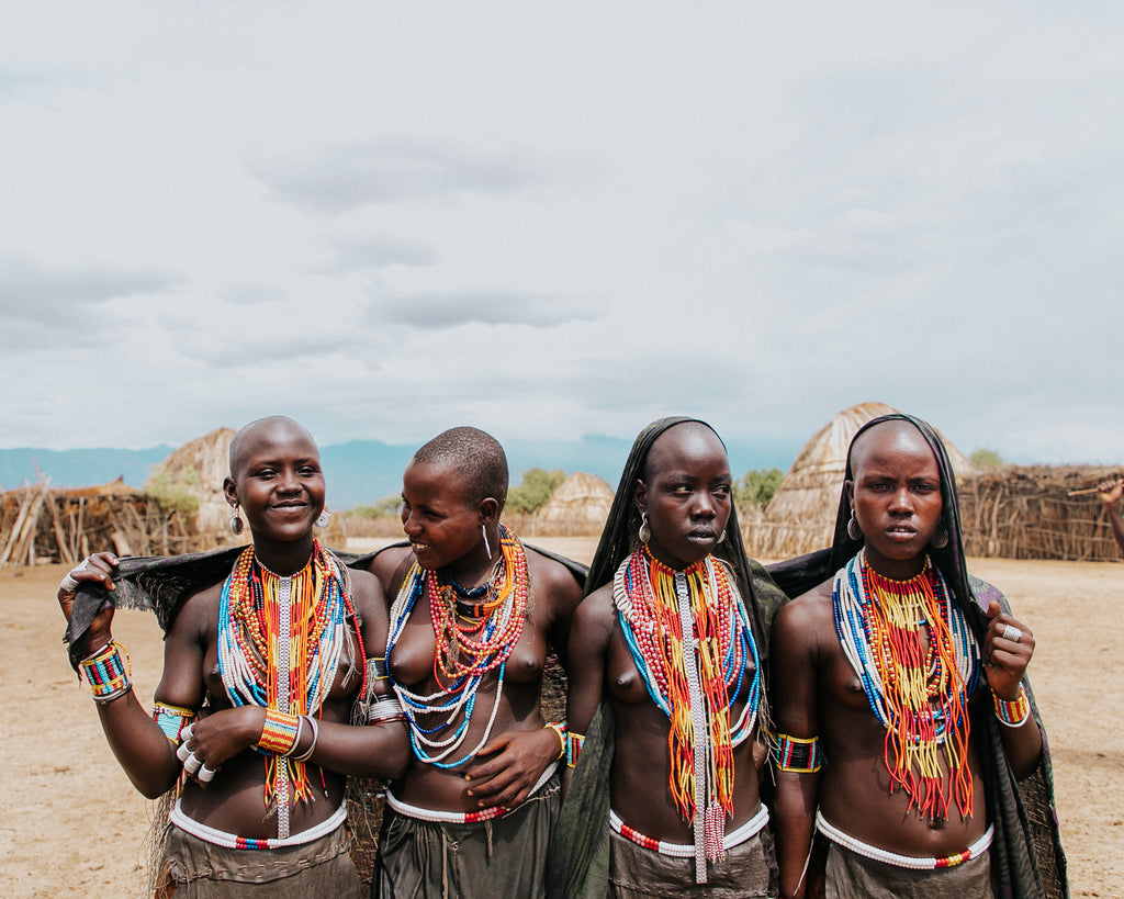 Ethical Photography Ethiopia Omo Valley, Visit Tribes Ethiopia