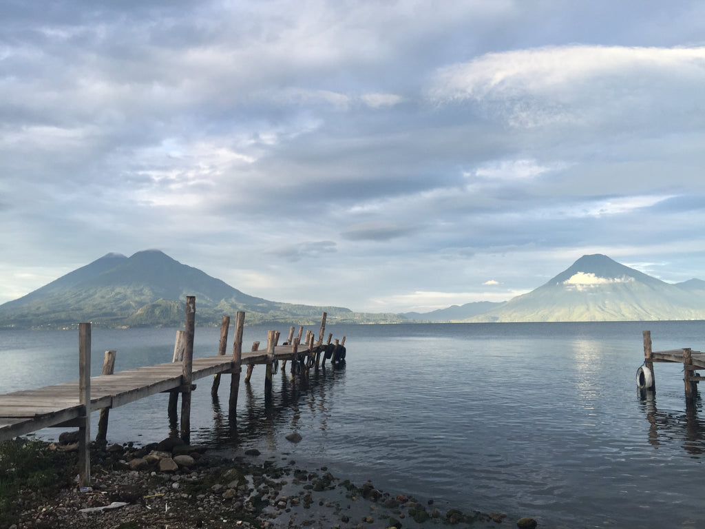 Hiptipico Travel Blog, Guatemala, Ethical Fashion, lake atitlan, travel quotes