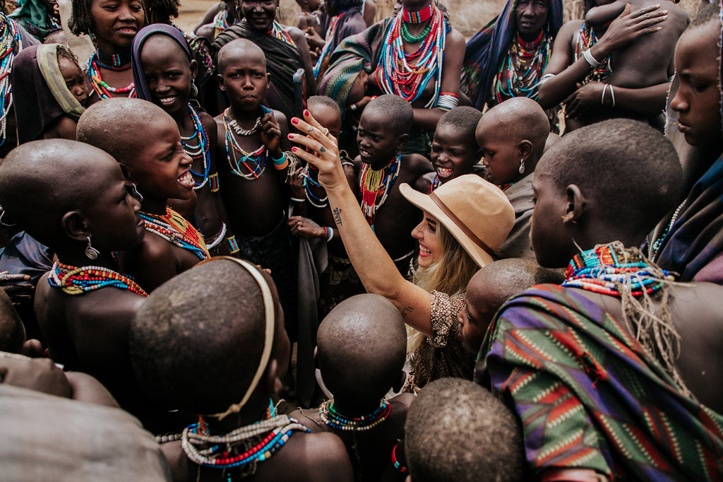Visit Ethiopia Omo Valley Photography Tour