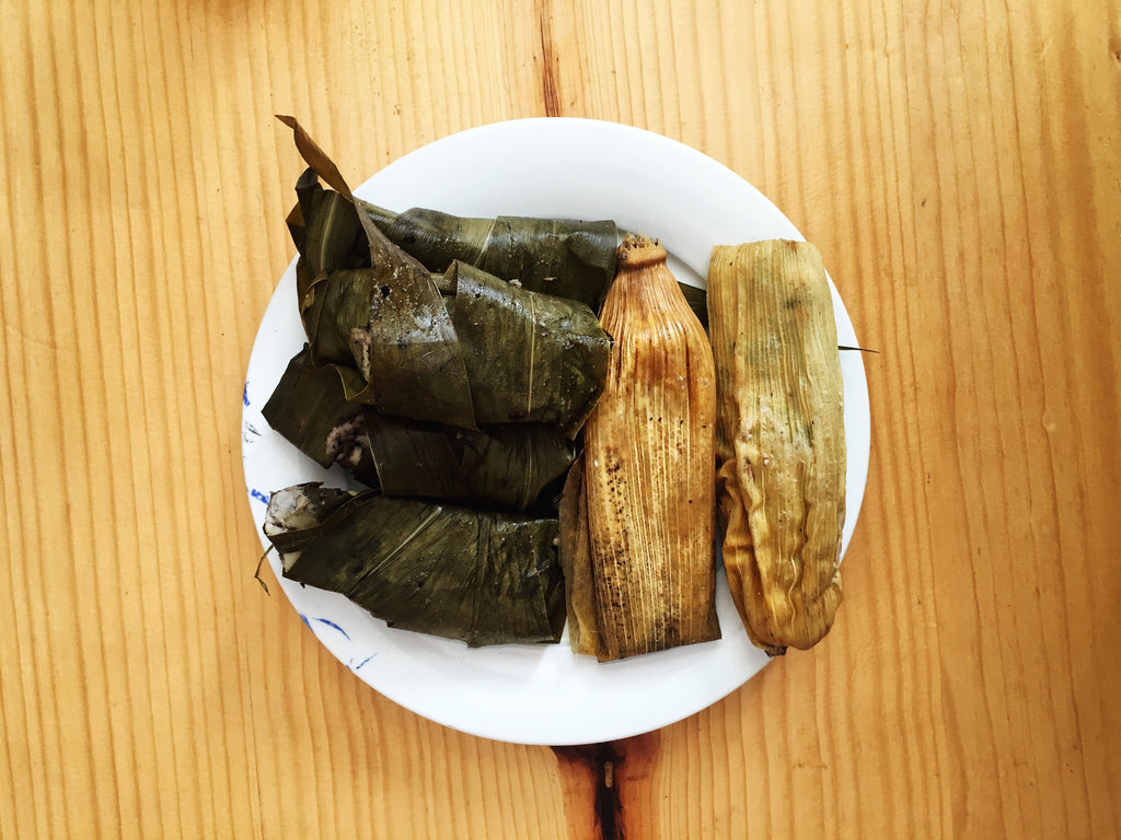 hiptipico ethical fashion, food blog tamales, foodie blog, exotic food, travel blog, ethical travel, female travel blog, hiptipico volunteer, authentic tamale recipe