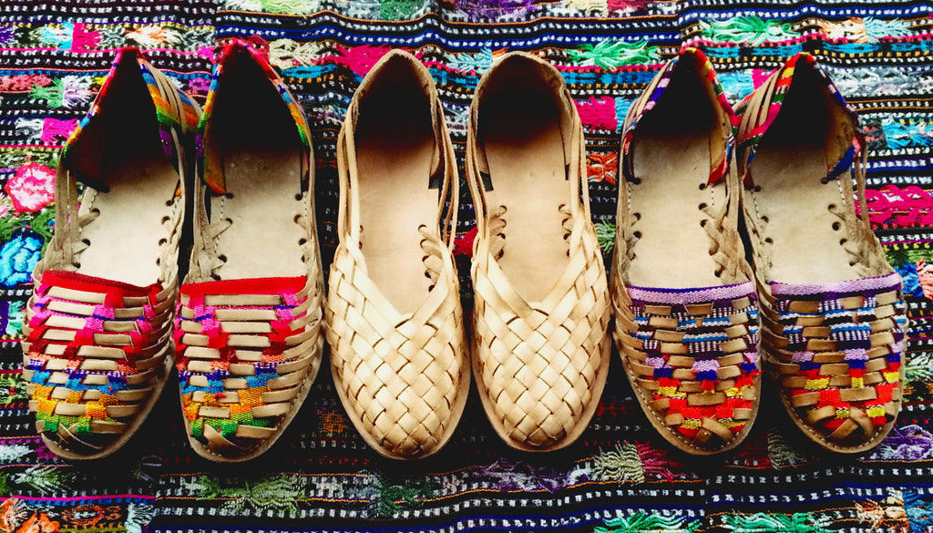 Hiptipico Handcrafted Leather Flats, Boho Braided Leather Huaraches, Bohemian Mexican Style Sandals, Leather Huaraches, Boho Beach Sandals, Festival Shoes.
