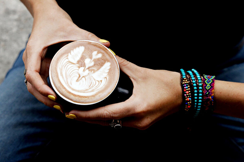 Hiptipico Lifestyle Blog Coffee Guatemala