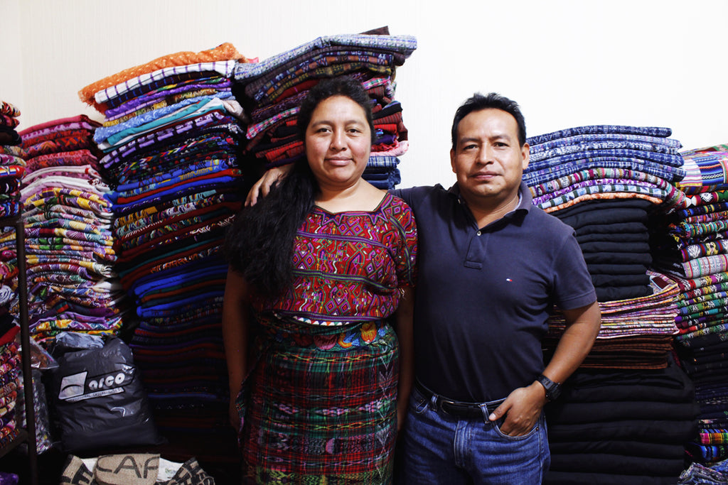 Hiptipico Mayan Artisan Partner Travel Blog, ethical fashion, guatemala travel, mayan artisans