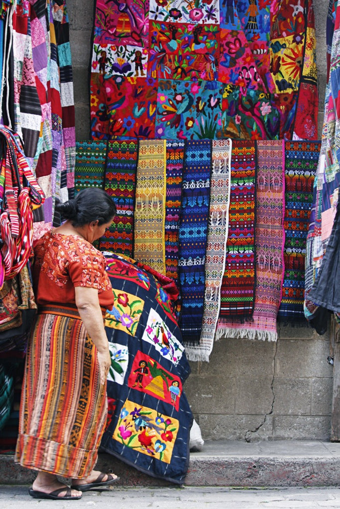 hiptipico ethical fashion blog artisan spotlight guatemala
