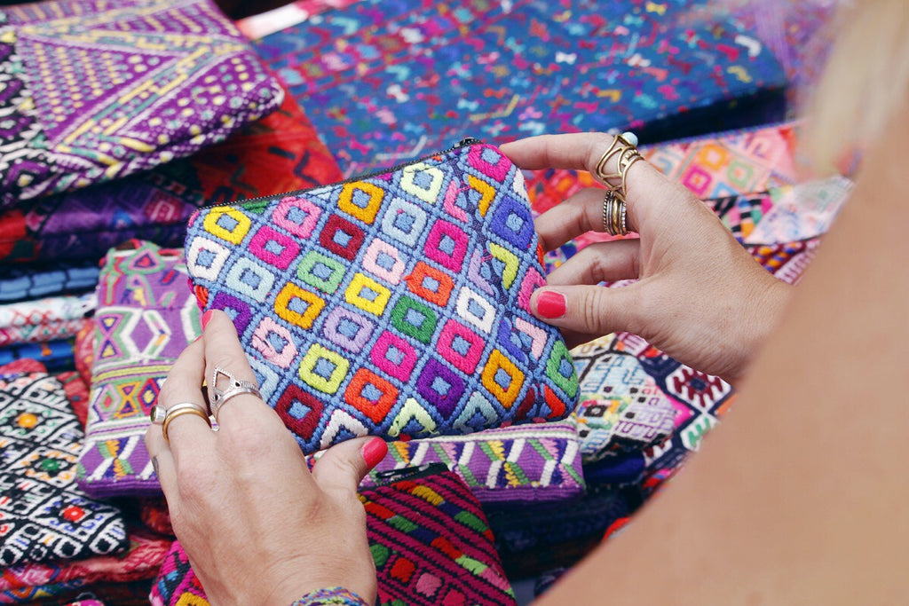 Hiptipico Ethical Fashion Travel Blog Guatemala