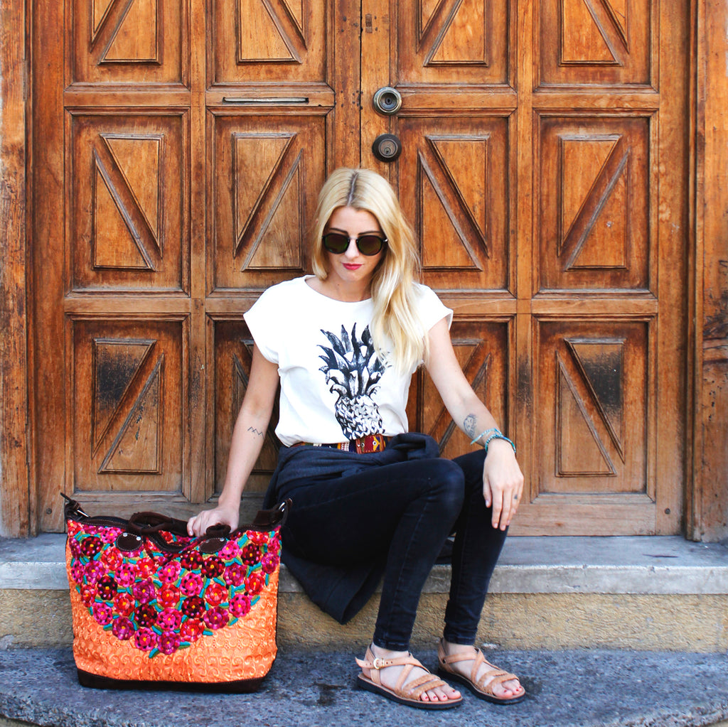 Hiptipico ethical fashion blog, alyssaya ethical blogger, lifestyle fashion blog