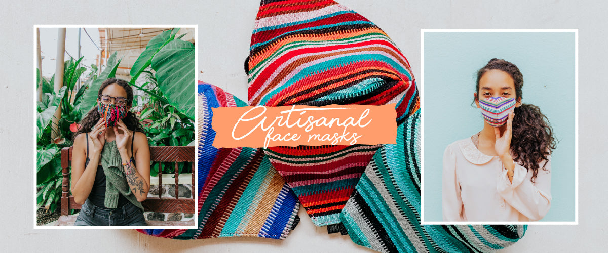 Hiptipico Face Masks, Hiptipico Accessories, Guatemala Textile Face Masks, Handmade Face Masks, Lined Guatemala Handmade Face Masks, Hiptipico Textile Face Masks, 100% Cotton Face Masks , Filter Masks, Re Usable Masks, Ethically Made Masks, Hand Embroider