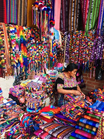 Ethical Fashion, Chichicastenango, Guatemala, travel blog, female travel, ethical travel, chichi market, central american market