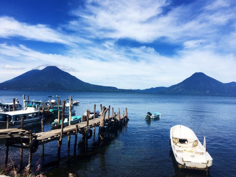 Panajachel, Lake Atitlan, Guatemala, travel blog, female travel, ethical travel, mindful bohemian