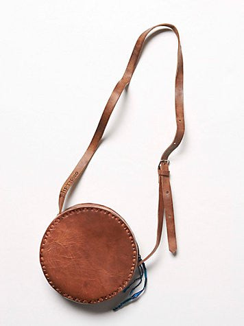 Eclipse Crossbody - Jade