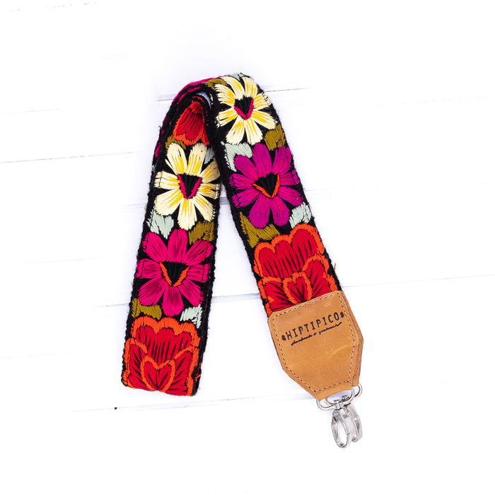 Newly Embroidered Strap - 01003