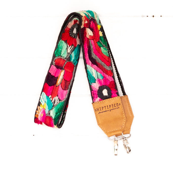 Vintage Embroidered Strap - 02421