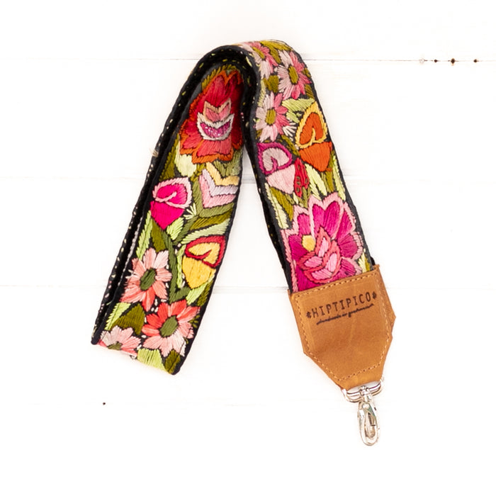 Vintage Embroidered Strap - 02433