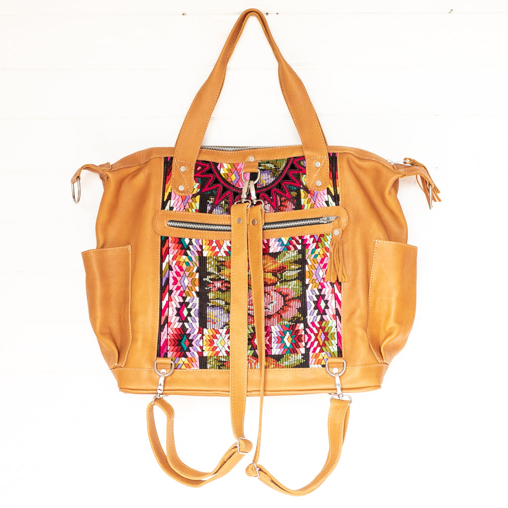 Harmony Convertible Bag Large - 02426
