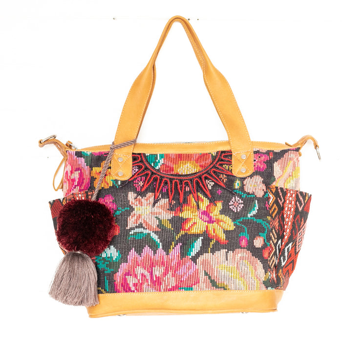 Harmony Convertible Bag Medium - 02428