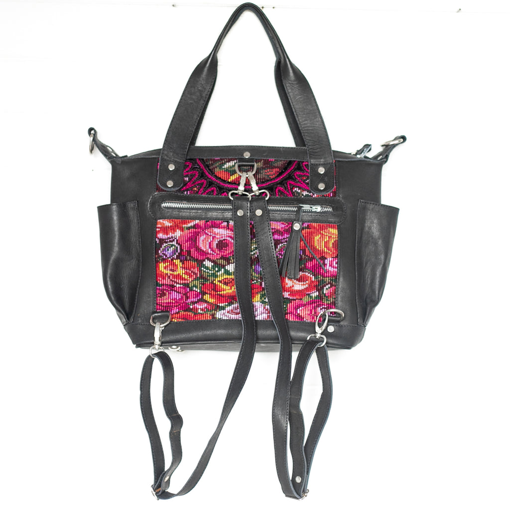 Harmony Convertible Bag Medium - 02431