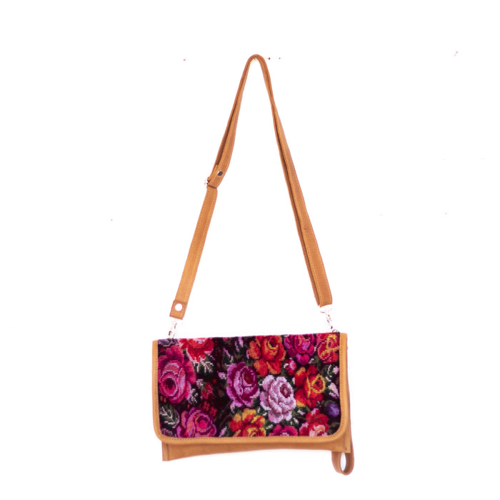Harmony Convertible Clutch - 0118