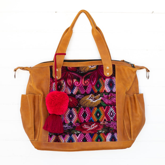 Harmony Convertible Bag Large - 02223