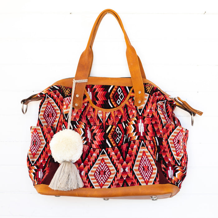 Renegade Convertible Bag Large - 01005