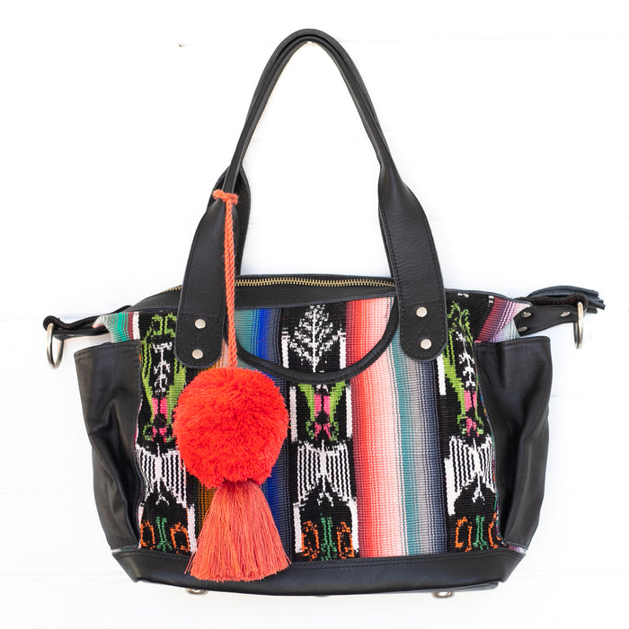 Renegade Convertible Bag Medium - 01014