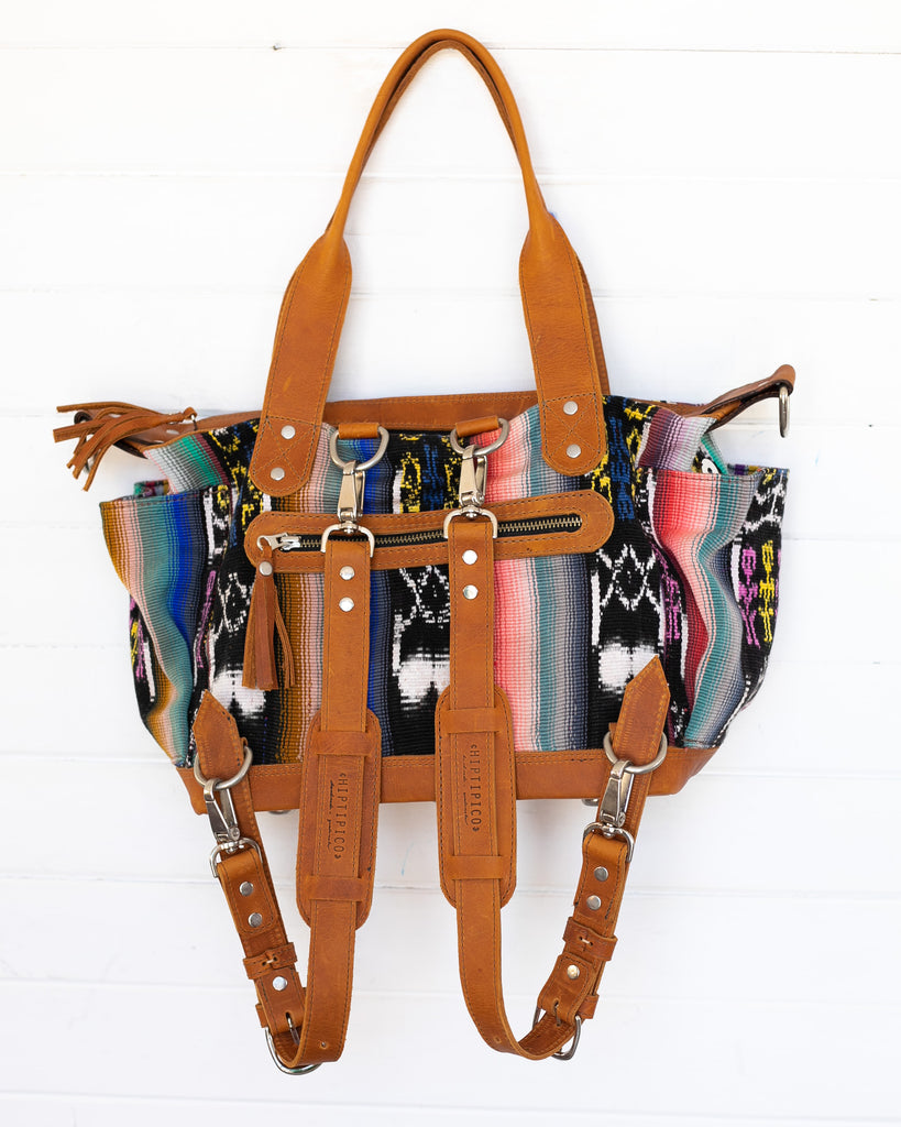Renegade Convertible Bag Medium - 01018