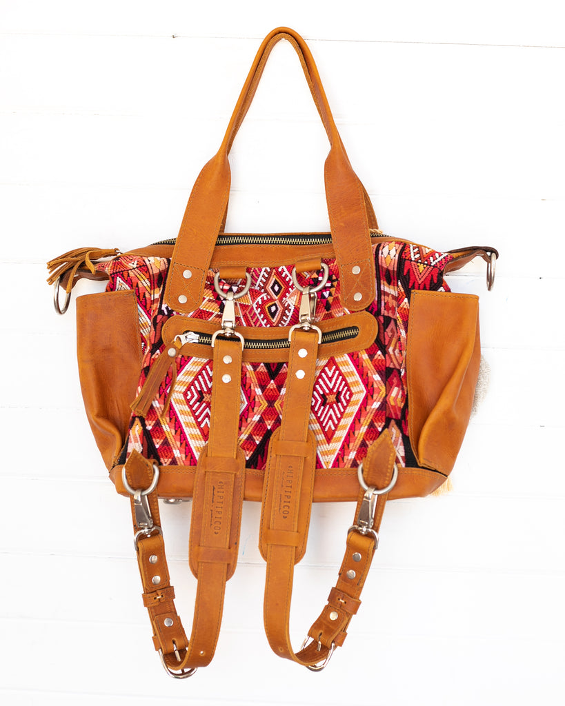 Renegade Convertible Bag Medium - 01020