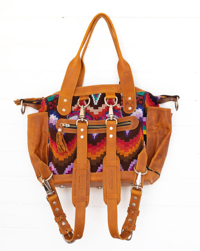 Renegade Convertible Bag Medium - 01021